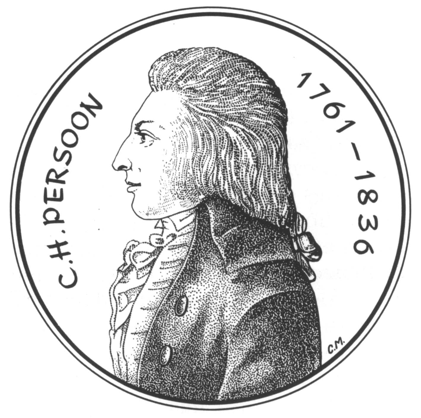 C.H. Persoon