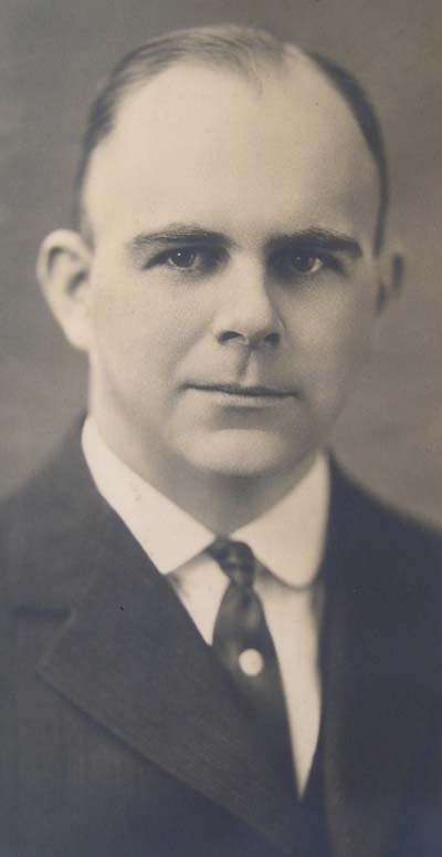 Harry Morton Fitzpatrick