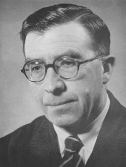 Frederich Bayard Hora