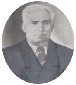 Semion Filimonovich Morochkovsky