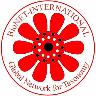 logo of BioNET-INTERNATIONAL: the Global Network for Taxonomy