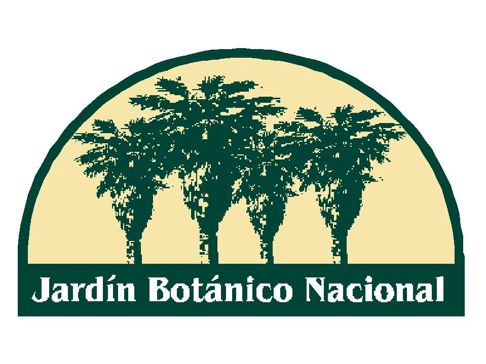Biodiversity conservation in cuba team for Jardin botanico nacional